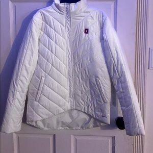 Ohio state winter jacket